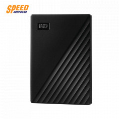 WESTERN HARDDISK EXTERNAL 1TB BLACK NEW 2.5 MY PASSPORT WDBYVG001BBK 3 YEAR
