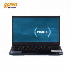 DELL W56605517PTHW10-G3-BK NOTEBOOK I5-9300H/RAM 8 GB/SSD 256 GB/GTX1050 3GB/15.6 FHD 60 Hz/WINDOWS10/BLACK