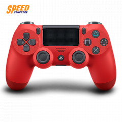 SONY JOYSTICK PS4 RED WR