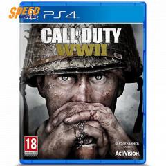 PS4-G CALL OF DUTY: WWII (R3)(EN)