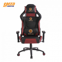 NEOLUTION E-SPORT GAMING CHAIR VALHALLA BLACK RED