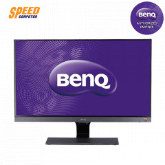 BENQ MONITOR EW277HDR 27 VA 60Hz 1920x1080 16:9 4MS ANTI-GLARE VGA1 HDMI2 AUDIUIN-OUT 3YEAR