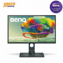 BENQ MONITOR 31.5 SW320 60Hz 3840 x 2160 IPS 1000:1 5MS HDMI1 DISPLAY1 MINIDP1  AUDIO OUT1 3YEAR
