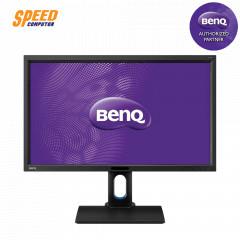 BENQ BL2711U MONITOR  LED  IPS 27INCH 4K 100% sRGB 3840x2160/300CD/4MS/DVI-DL/HDMI1.4/HDMI2.0/DP1.2A/HEADPHONE JACK/LINE IN