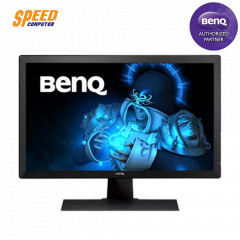 BENQ RL2455HM MONITOR  LED 24INCH 1920 x 1080 250CD 12M:1 D-SUB DVI-DL HDMI x 2 LINE IN SPEAKER 2W x 2 FLICKER FREE