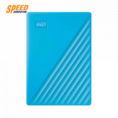 WESTERN HARDDISK EXTERNAL 2.5 WDBYVG0020BBL-WESN BLUE 3.0 MY PASSPORT 3 YEAR