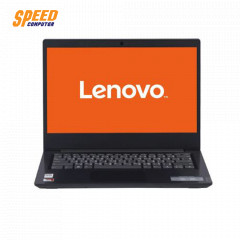 LENOVO S145 14AST 81ST004LTA NOTEBOOK AMD A6/RAM 4GB/SSD 512 GB NVME/14 FHD/AMD RADEON R4/WINDOWS 10/BLACK