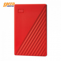 WESTERN HARDDISK EXTERNAL WDBYVG0020BRD-WESN 2TB 2.5 RED MY PASSPORT 3.0 NEW 3YEAR