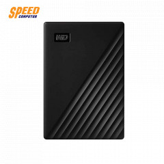WESTERN HARDDISK EXTERNAL WDBYVG0020BBK-WESN 2TB 2.5 BLACK MY PASSPORT 3.0 NEW 3YEAR