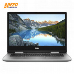 DELL W566055031THW10-5491-SL NOTEBOOK i7-10510U/RAM 8 GB/HDD 512 GB M.2 SSD PCIe/GeForce MX230 2GB/14.0 FHD TOUCH/WINDOWS 10 HOME/SILVER