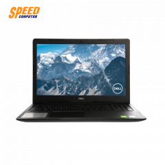 DELL W566055131OPPTHW10-3593-BK NOTEBOOK I5-1035G1/RAM 4 GB/HDD 1 TB/15.6 FHD/MX230 2 GB/WINDOWS10/BLACK