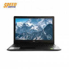 DELL W566055131OPPTHW10-3593-BK NOTEBOOK I5-1035G1/RAM 4 GB/HDD 1 TB/15.6 FHD/MX230 2 GB/WINDOWS10/BLACK