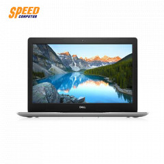 DELL W566055131OPPTHW10-3593-SL NOTEBOOK I5-1035G1/RAM 4 GB/HDD 1 TB/15.6 FHD/MX230 2 GB/WINDOWS10/SILVER