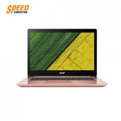 ACER SWIFT-SF314-57-38N7 NOTEBOOK I3-1005G1/RAM 4 GB/SSD 256 GB/UMA/WIN10/PINK