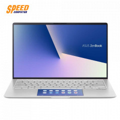 ASUS UX434FAC-A6116T NOTEBOOK i5-10210U/RAM 8GB(ON BOARD)/512 GB SSD PCIe/INTEL UHD/14 FHD/SCREENPAD 2.0/WINDOWS 10/ICICLE SILVER