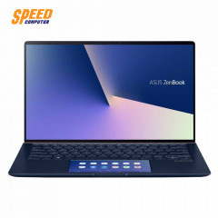 ASUS UX434FLC-A6211T NOTEBOOK i7-10510U/RAM 8GB(ON BOARD)/512 GB SSD PCIe/MX250 2GB/14 FHD/SCREENPAD 2.0/WINDOWS 10/ROYAL BLUE