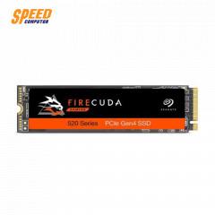 SEAGATE HARDDISK SSD FIRECUDA 520 1TB M.2 PCIE