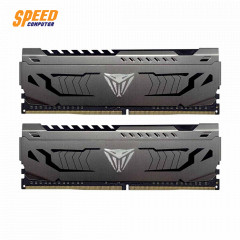 PATRIOT VIPER STEEL DDR4 16 GB BUS 3600 (8X2)