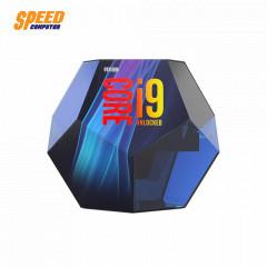INTEL CPU I9-9900K 3.6GHZ,16MB CACHE, LGA1151