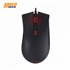 HYPERX GAMING MOUSE PULSEFIRE PRO OPTICAL SENSOR 800-16000 DPI