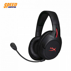 HYPERX GAMING HEADSET CLOUD FLIGHT WIRELESS STEREO FOR PC\PS4