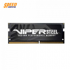 PATRIOT VIPER STEEL RAM NOTEBOOK 8GB DDR4 BUS2666  1.2V