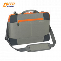 TARGUS BAG TSS88608-71 15.6 BEX II SLIPCASE GRAY-ORANGE