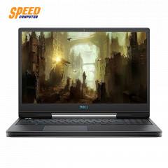 DELL W5660157011EPTHW10-G5-BK NOTEBOOK I7-9750H/RAM 16 GB/HDD 512 GB M.2 SSD/RTX 2060 6 GB GDDR6/15.6 FHD IPS/WINDOWS 10 HOME/BLACK