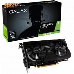 GALAX VGA CARD GTX1650 SUPER EX-1 CLICK OC 4GFB GDDR5