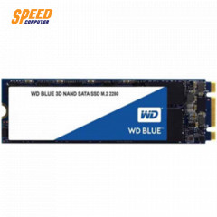 WD SSD BLUE SN550 500GB M.2 NVMeTM Read 1700MB/S, Write 1400MB/S, 5YEAR