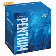 INTEL CPU G5400 3.7 GHZ,4MB CACHE,LGA1151