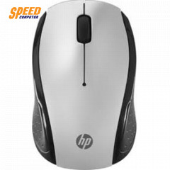 HP AHPM-X3000 MOUSE X3000 WIRELESS SILVER