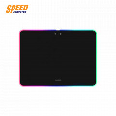 PHILIPS MOUSEPAD SPL7404 SPEED 352*255*5.5 MM RGB LIGHTING