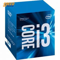 INTEL CPU I3-7300  4GHz, 4MB, CACHE LGA1151
