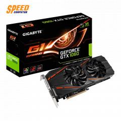GIGABYTE VGA CARD GTX1060 G1 GAMING 3GB GDDR5 192BIT