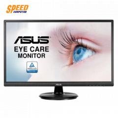 ASUS VA249HE MONITOR 23.8 FULL HD  FLICKER  FREE  blue light VA 60Hz  300 cd/m2 3000 : 1 HYE CARE HDMI/VGA