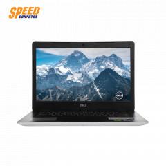 DELL W566054131PTHW10-3493-SL NOTEBOOK i7-1065G7/RAM 8 GB/HDD 512 GB PCIe NVMe M.2 SSD/14.0 FHD/MX230 2 GB/WINDOWS10/SILVER