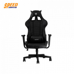 NUBWO GAMING CHAIR VANGUARD NBCH-05 BLACK