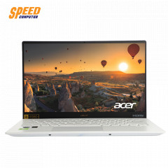 ACER ASPIRE SWIFT SF514-54T-783P NOTEBOOK I7-1065G7/RAM 8 GB/SSD 512 GB/Integrated Graphics/14FHD Touch/WIN 10/WHITE