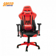 NUBWO GAMING CHAIR EMPEROR NBCH-07 RED