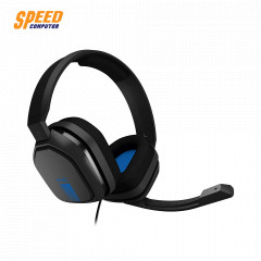 LOGITECH GAMING HEADSET ASTRO A10 GREY/BLUE
