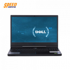DELL W5660557046PTHW10-G5-BK NOTEBOOK I5-9300H/RAM 8 GB/SSD 512 GB/GTX1650 4GB/15.6 FHD IPS/WINDOWS10/BLACK