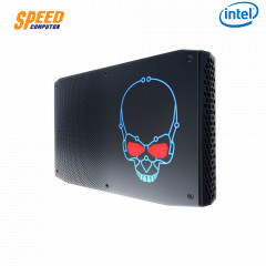 INTEL BOXNUC8I7HVK1 MINI PC NUC-i7 8809G, DDR4-2400+ 1.2V SO-DIMM, 2x Thunderbolt3, 2x Mini-DP 1.2, 2x Thunderbolt 3, F+R HDMI 2.0a, LAN/WiFi+BT, Radeon RX Vega M GH graphics