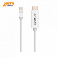 ORICO MPH M20 WH CABLE MINI DisplayPort to HDMI Cable Adapter