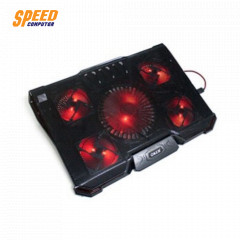 OKER X735-BK COOLING NOTEBOOK