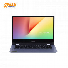 ASUS TP412FA-EC043T NOTEBOOK VIVOBOOK FLIP I3-8145U/RAM 4GB/SSD512GB SSD M.2/Intel UHD Graphics 620/14 FHD/WINDOWS10/ BLUE