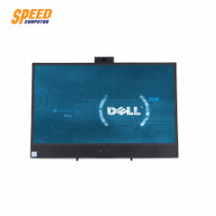 DELL-W26691101TH-3277-BK AIO 21.5  I3-7130,4 GB , 1 TB , HD620,WIN 10 HOME 64BIT,3 Y