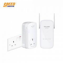 TPLINK TL-WPA8630KIT POWER LINEAV1200 Gigabit ac Wi-Fi Kit