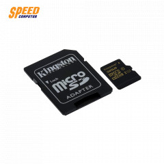 KINGSTON SDCA10/32GB CARD MICRO SD 32GB CLASS 10 UHS-I READ 90MB/WRITE 45MB (FULL HD) LIFTIME