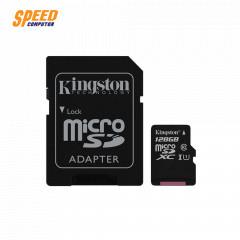 KINGSTON MICRO SDXC  128GB CLASS10